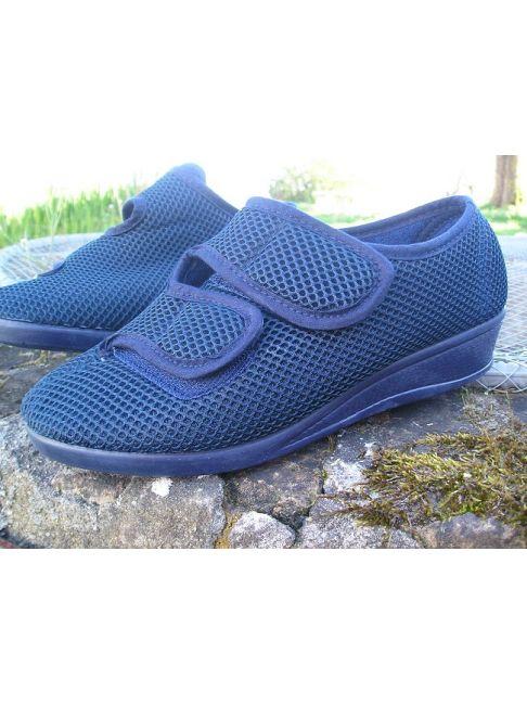 chaussure pieds larges sénior
