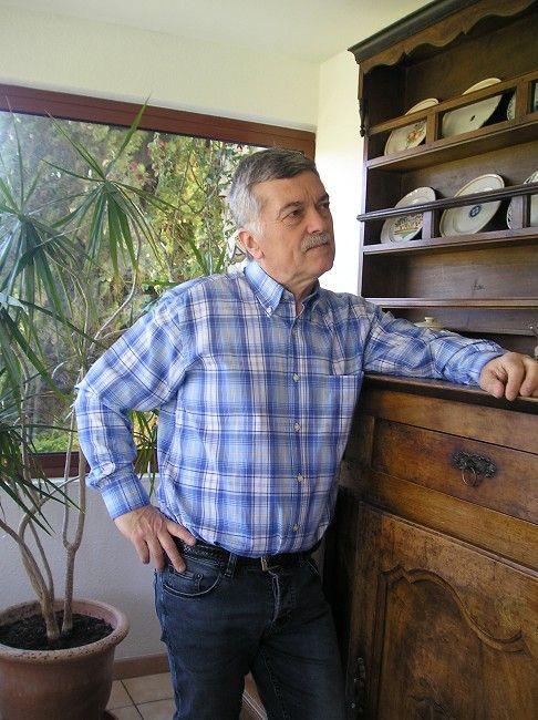 chemise manches longues personne âgée