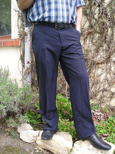 pantalon reglo