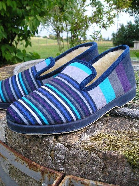 charentaise lainée sénior