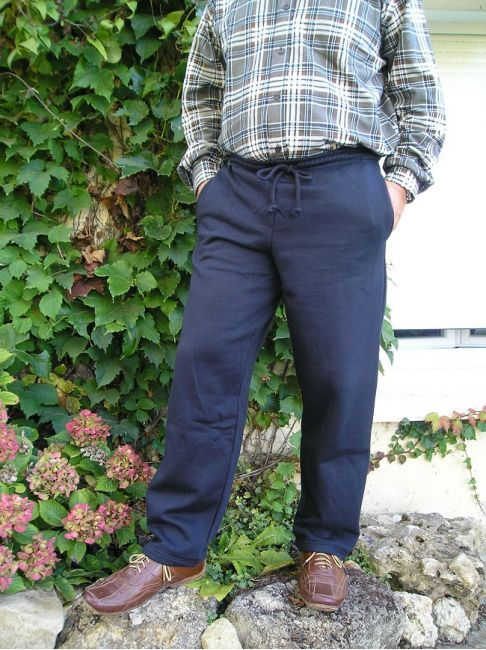 pantalon jogging 140 tour de taille