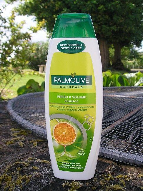 shampooing 350 mls