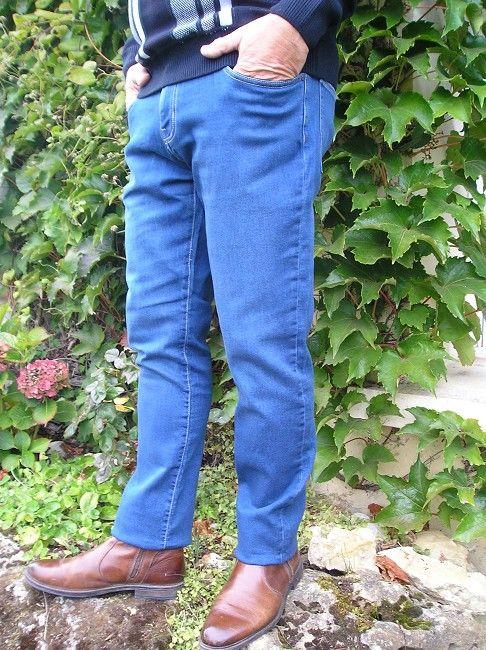 jean coton sénior