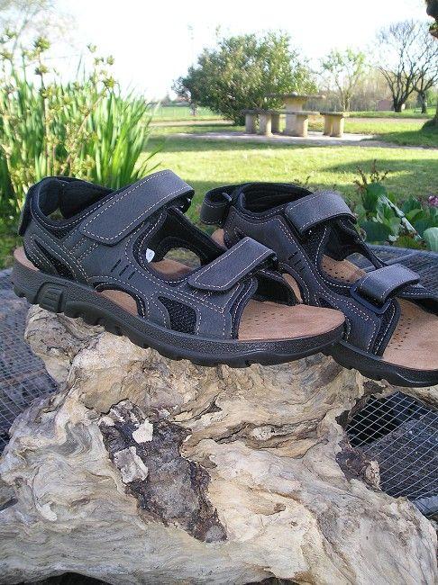 sandale printemps-été sénior