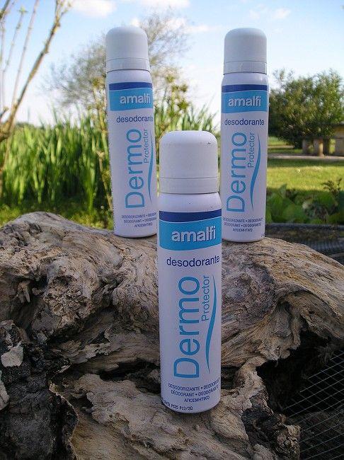 déodorant 100mls sénior