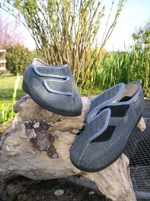 chaussure 11ème largeur pieds sensibles