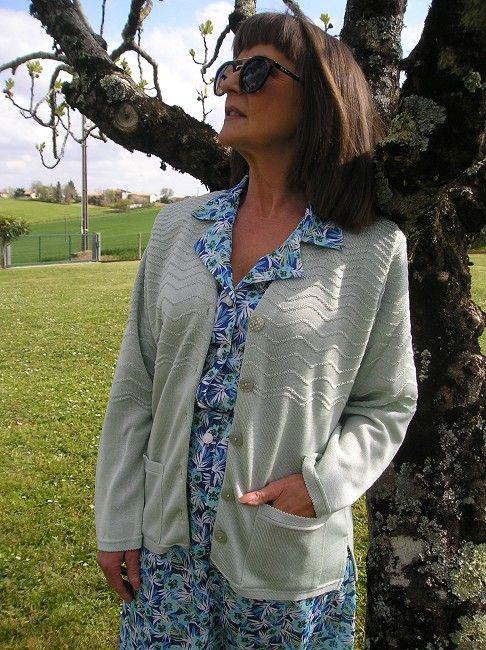 veste printemps-été 3 émé âge