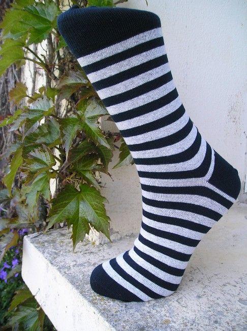 chaussettes sénior