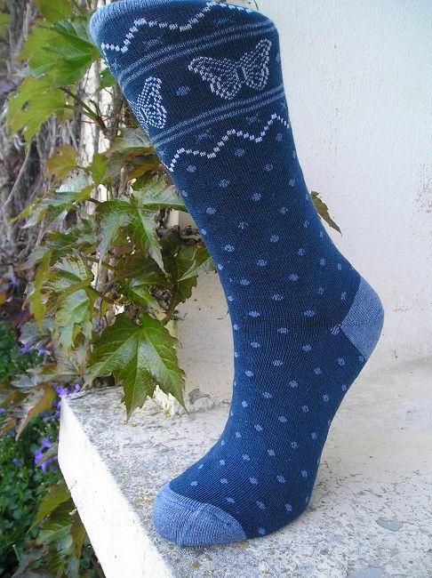 lot de 3 chaussettes sénior femme