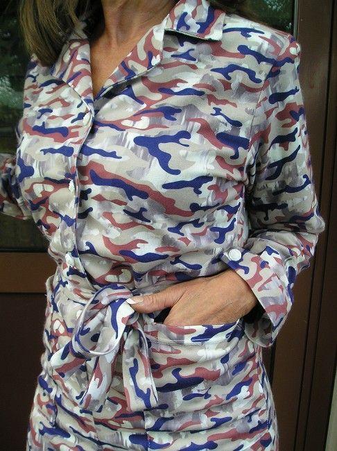 robe sénior automne-hiver