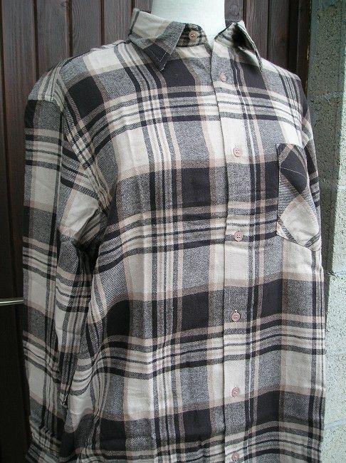 chemise personne âgée