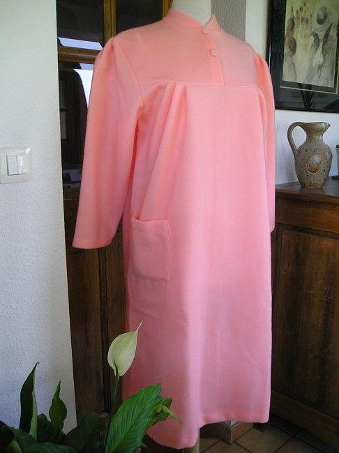 robe de chambre médicalisée