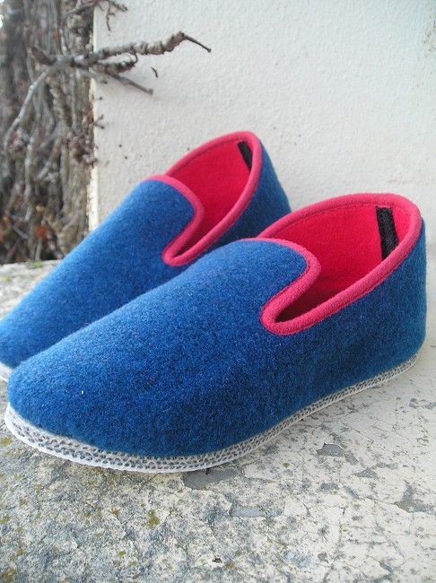 charentaise laine 3 ème âge