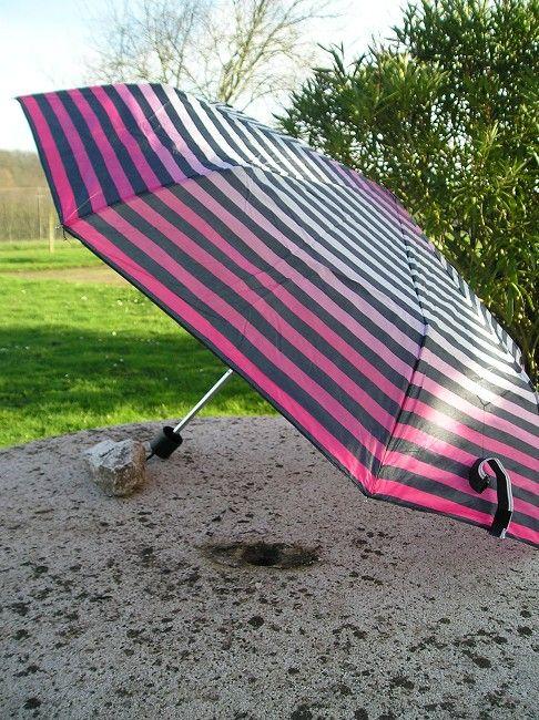 mini parapluie sénior