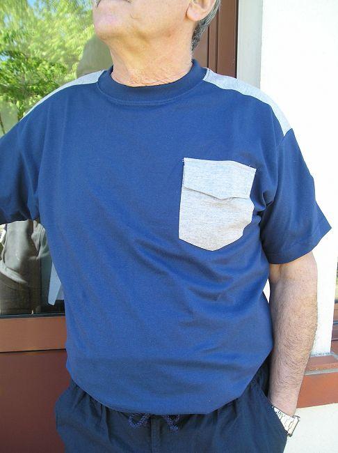 tee-shirt 3 ème âge