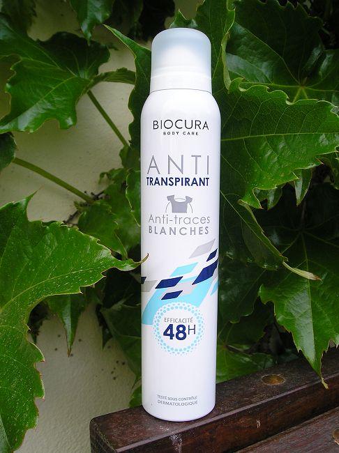 anti-transpirant 200 ml personne âgée