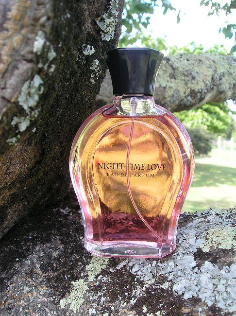 parfum sénior femme