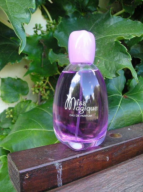parfum personne âgée