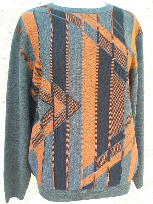 pull homme séniorautomne-hiver