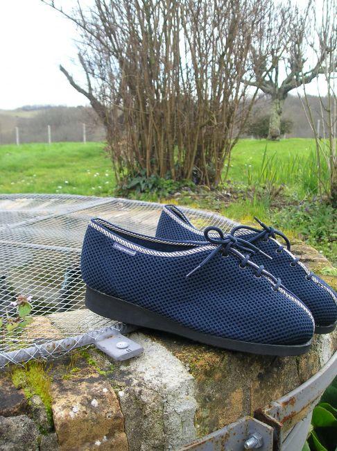 chaussure 11 eme largeur pieds sensibles