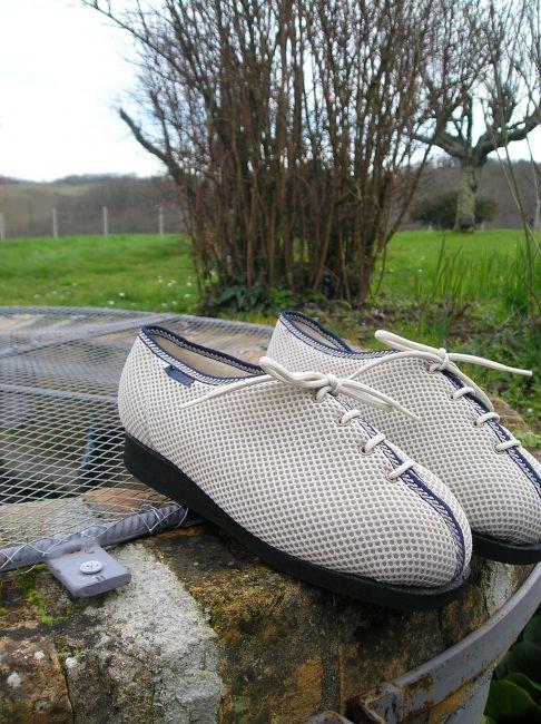 chaussure kristel 11 eme largeur