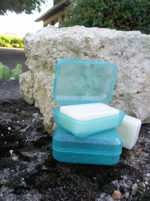 boite à savon