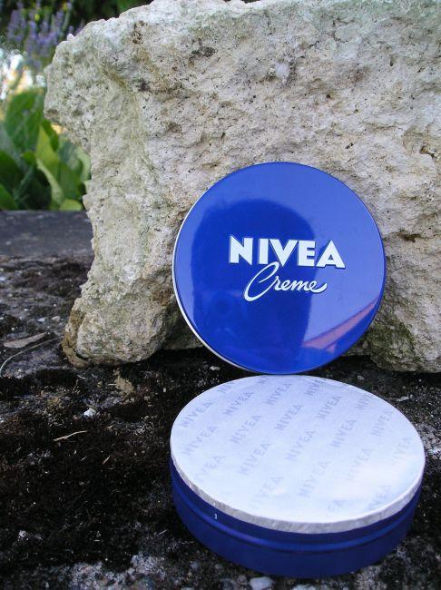crème nivea sénior